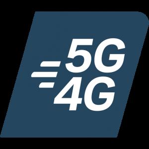 4G 5G - réseau Bouygues Telecom - 20 nouvelles villes