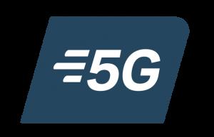 Logo 5G - 5GBouygues Telecom