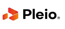 Logo Pleio - Cloud Gaming - Jeux - 5G - Bouygues Telecom