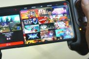 Catalogue Pleio - Bouygues Telecom - cloud gaming- 5G