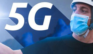 Romain Lanéry - 5G Bouygues Telecom - Équipes Réseaux