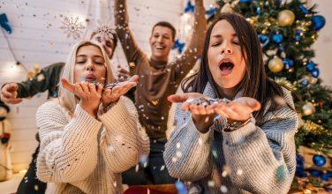 Noël, ensemble, à la maison / Notre sélection de programmes sur Bbox pour les fêtes