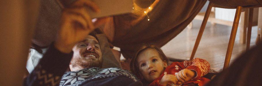 Quiz- Père Noël - Parents - enfants