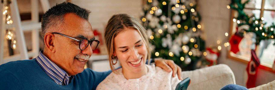 Famille - applications - distance - Noël - Conseils