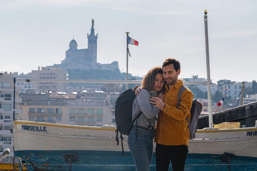 5GBouygues / Ouverture à Marseille et désormais dans plus de 1 000 communes françaises !