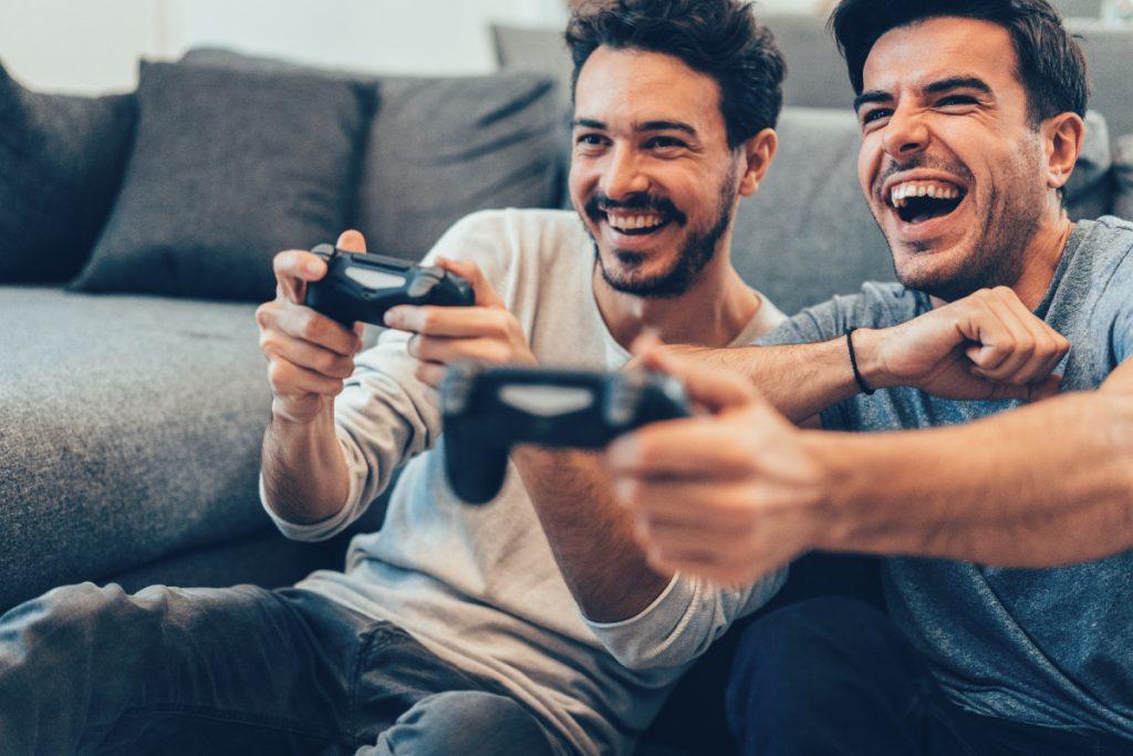 jeux vidéo - Vrai ou faux - halte aux idées reçues !