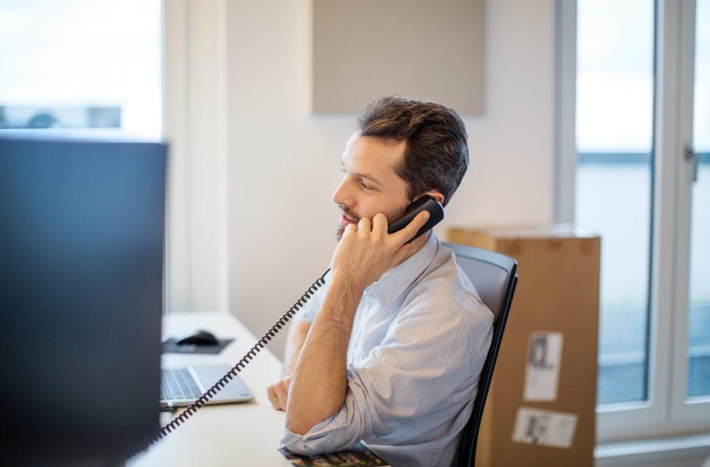 Pros- Fax - TPE - alarme - comment les conserver