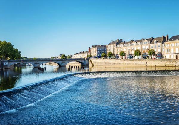 Laval - Mayenne - Fibre dans 4 nouvelles villes