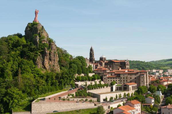 Le Puy-en-Velay - Haute-Loire - Fibre Bouygues Telecom - nouvelles villes