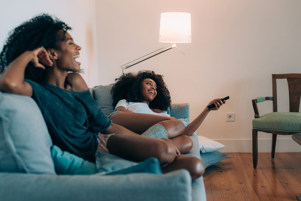 Famille - TV - Changement de certains numéros - chaînes