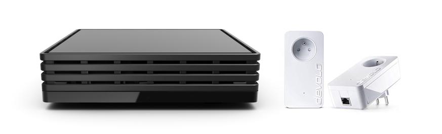 Option Multi TV - kit CPL gratuit - 2e TV