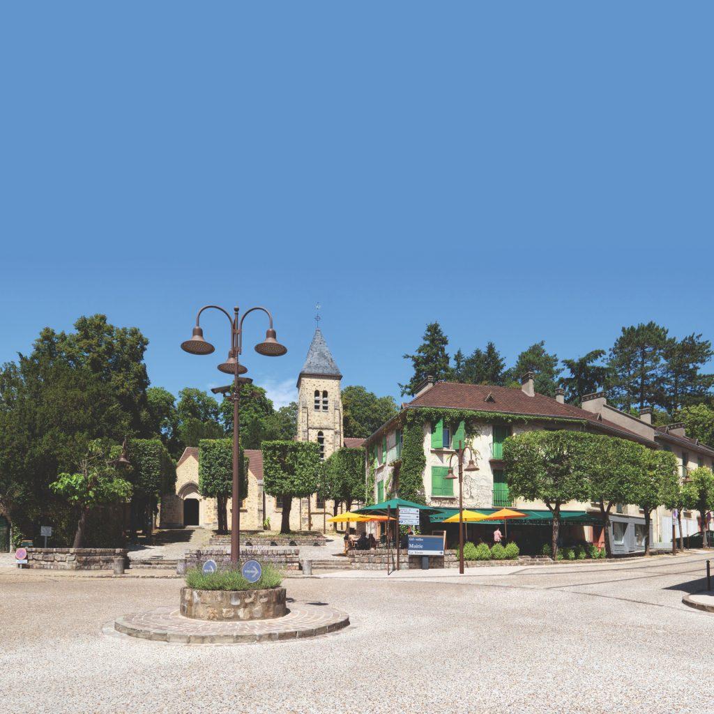 Fibre à Gif-sur-Yvette - Essonne - Bouygues Telecom