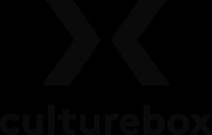 Logo Culturebox - France Télévision - Bbox - Bouygues Telecom