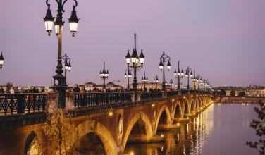 5GBouygues / Ouverture à Bordeaux et dans toute sa métropole !