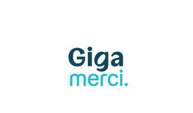 Don de Giga - Giga merci - succès - opération solidaire