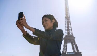 Ouverture du réseau 5G Bouygues Telecom à Paris