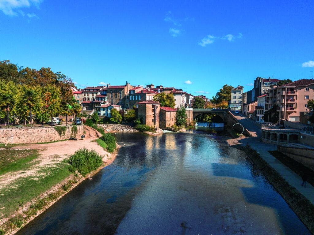 La fibre Bouygues Telecom arrive à Laon, Mont-de-Marsan et Saumur