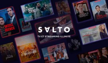 Salto est désormais disponible sur Bbox !