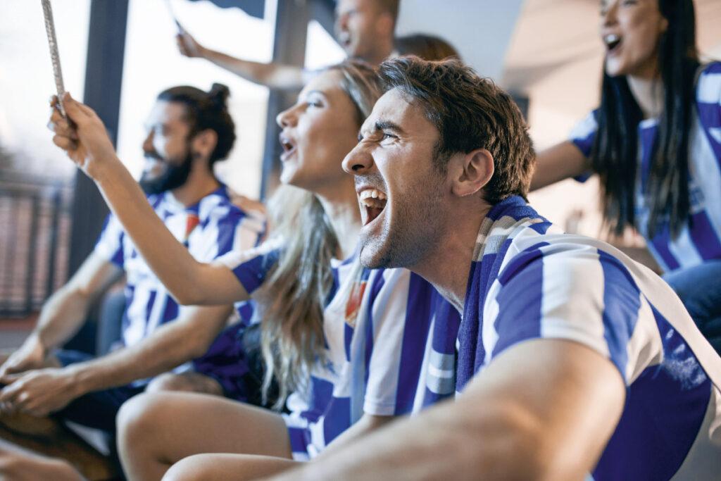 Foot ou pas foot ? Avec Bouygues Telecom, vous avez le choix !