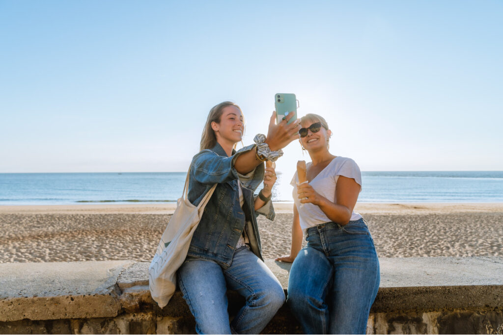 [Jeu concours] Envoyez-nous vos plus belles photos de vacances sur Instagram !