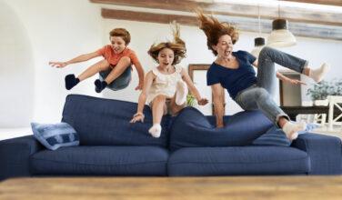 En appartement ou en maison, l'installation de la fibre Bouygues Telecom, c'est facile !