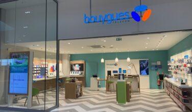 Les villes de Meylan et de Dorlisheim accueillent une nouvelle boutique Bouygues Telecom